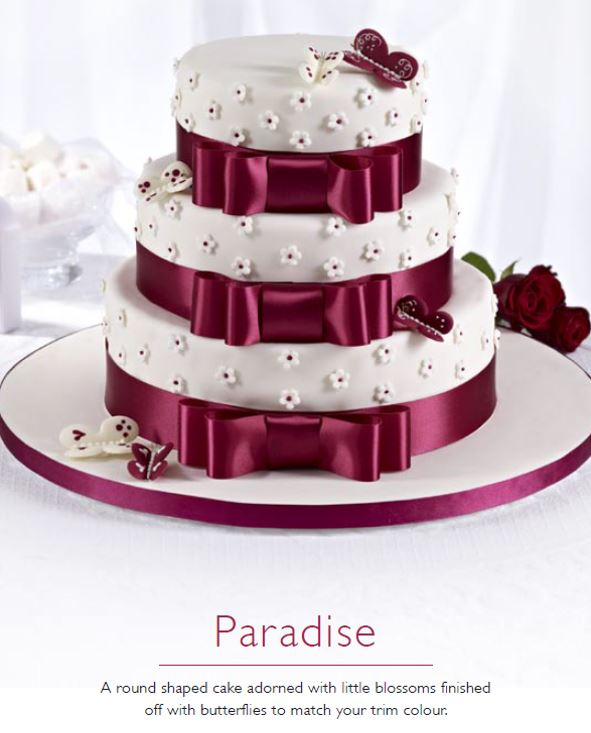 wedding cake specialist paradise wedding cake specialist event company 25234